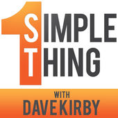 1 simple thing podcast pic