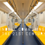 Thoughts on Mindful Commuting in the 21st Century
